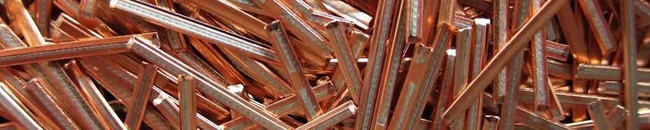 Weissmetall und Lagermetall Handel