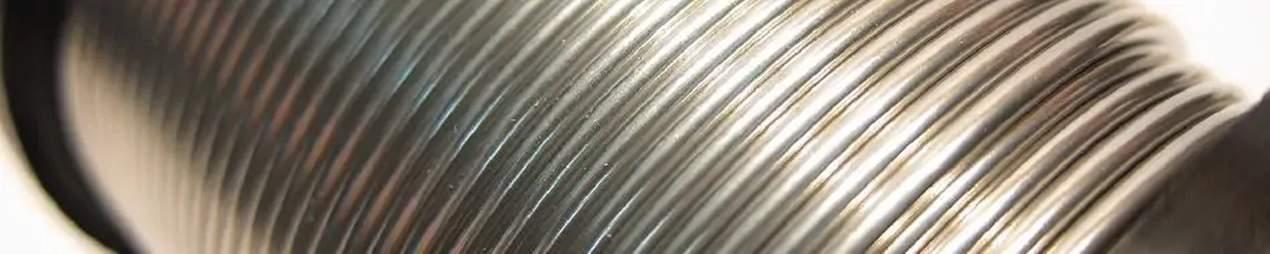Spule Weissmetall und Lagermetall Handel